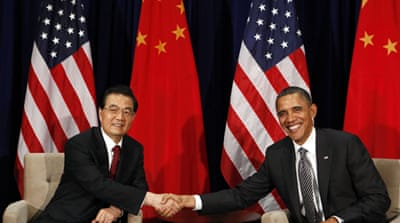 Obama: China must play fair on trade