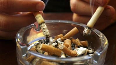 Should we ban cigarettes?