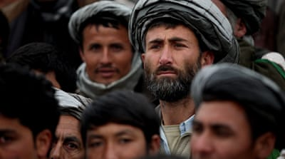 Doubt cast over glowing Afghan survey
