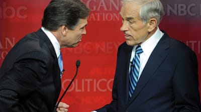 Ron Paul can win the Iowa caucus