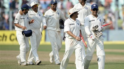 India secure series win over West Indies