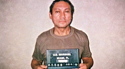 Noriega one step closer to extradition