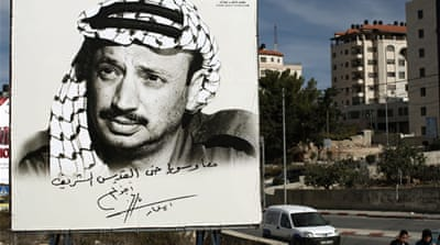 'The Price of Kings': Yasser Arafat