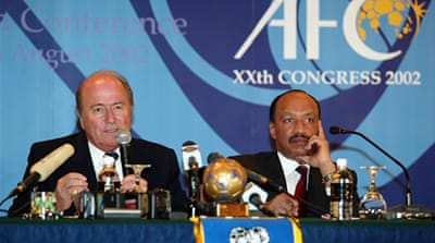 FIFA bans six more Caribbean officials