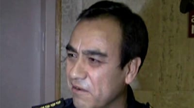 Mexico police chief accused of abuses