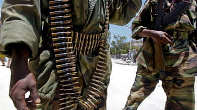 Al-Shabab 'join ranks' with al-Qaeda