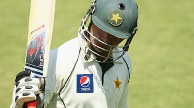 Pakistan cricketers lose appeals