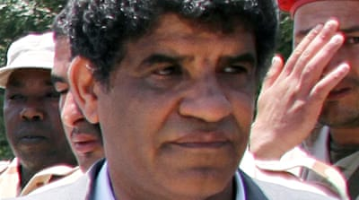 Libya's Senussi may reveal regime secrets