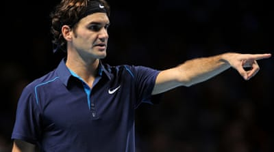 Federer optimistic ahead of season-opener