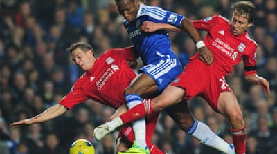 Liverpool grab late winner at Chelsea