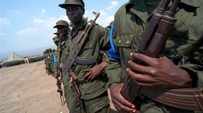 UN accuses rivals in DR Congo of fuelling ethnic hatred