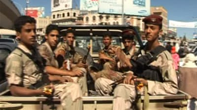 Yemeni youth say factions 'hijacked' uprising