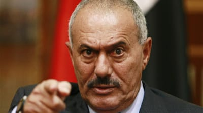 Yemen's Saleh decrees 'general amnesty'