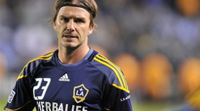 Beckham future still uncertain