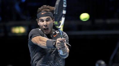 Nadal plans February recovery