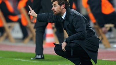 AVB: Could he be the 'Really Special One'?