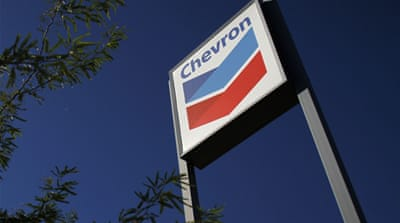Chevron faces $145m in possible Brazil fines