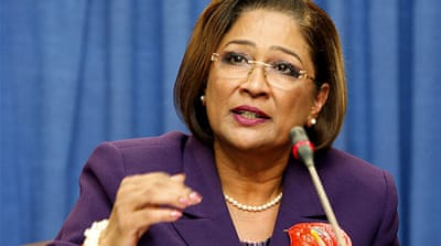 Trinidad thwarts alleged PM murder plot