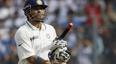 Tendulkar still waiting for milestone century