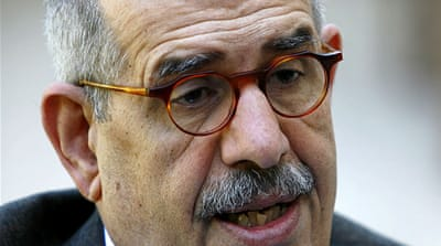 ElBaradei 'willing' to head Egypt's cabinet