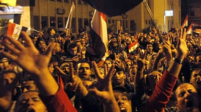 Cairo readies for more election protests