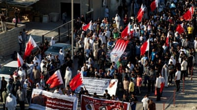 Bahrain opposition struggles with next steps