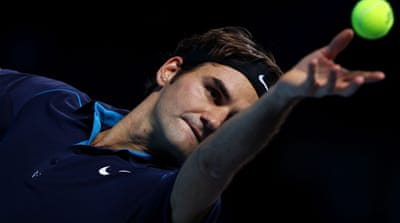 Roger Federer pulls out of Qatar Open