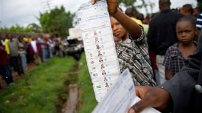 The DRC votes: What next?