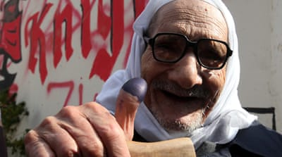 Egypt poll results delayed