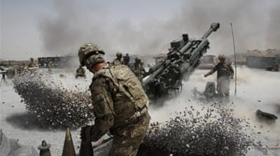 Troop levels to drop by 40,000 in Afghanistan