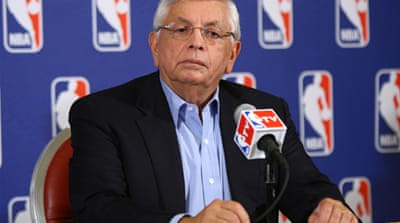 NBA lockout ends, players get played