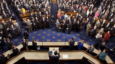 US House okays sweeping new sanctions on Iran