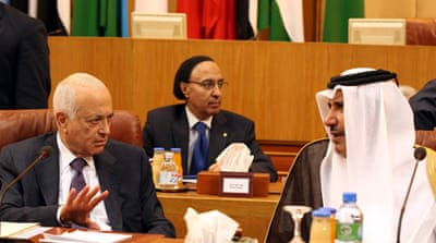Syria agrees to Arab League plan