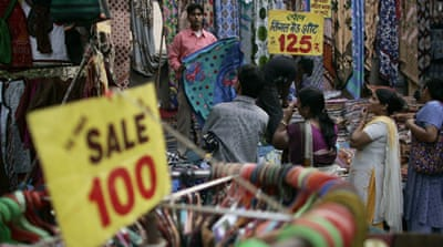Is India ready for global retailers?