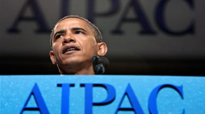 'Attack Iran' and AIPAC's infamous chutzpah