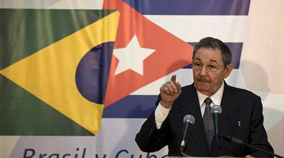 Cuba plans deep-water oil drilling