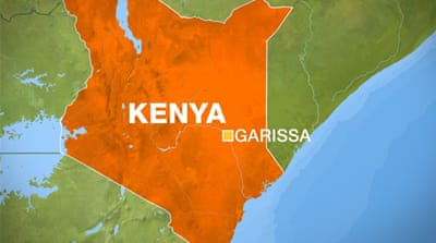 Grenade attack in Kenya church kills officer