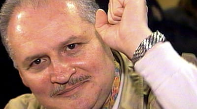 Carlos the Jackal back on trial in Paris