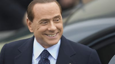 Italian court ends Berlusconi corruption case