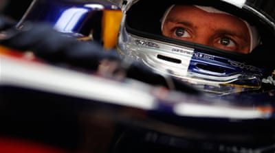 Vettel on the hunt for more records