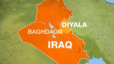 Gunmen kill several security guards in Iraq