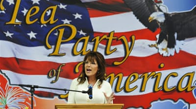 Politics, Religion and the Tea Party