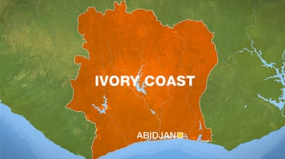 Country Profile: Ivory Coast