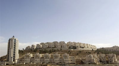 Israel approves houses in illegal settlement