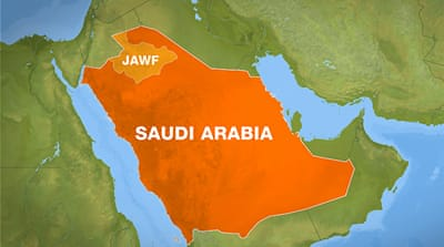Saudi Arabia beheads woman for 'sorcery'