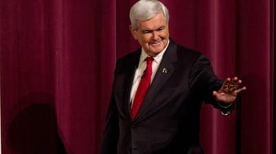 Newt Gingrich's 'Heart of Darkness'