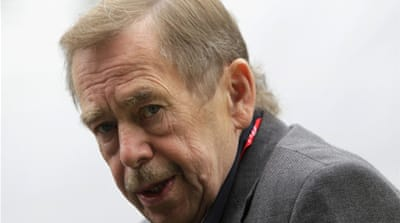 Vaclav Havel's life in truth