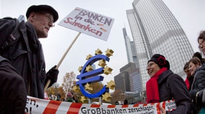 The eurozone crisis is not about market discipline