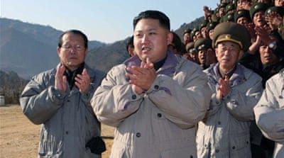 Profile: 'great successor' Kim Jong-un