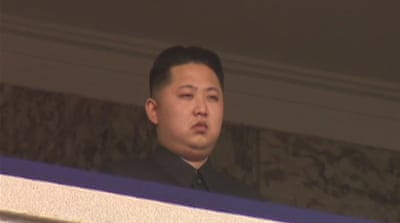 Is Kim Jong-un ready to lead?